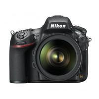 Nikon D800 İlk İzlenimler