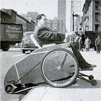 1900'lü Yıllar Ve Engelli Teknolojileri