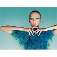 Dior 2013 Yaz Makyaj Koleksiyonu Bird Of Paradise