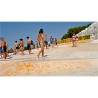 Beyaz Cennet Pamukkale'de Görülecek Yerler!