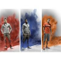 Nike İle Şampiyona Heyecanı Sokaklarda