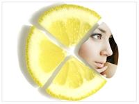 Limonun Cilt İçin Önemi