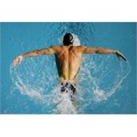 Yüzmenin Erkek Fizyolojisine Etkileri