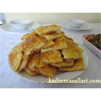 Sodalı-peynirli Börek