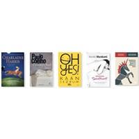 Kitaplarla 2011: 3'üncü Bölüm