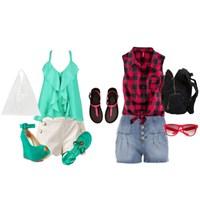 Bugün Hangi Moda? 7 Agustos