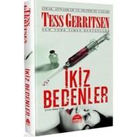 İkiz Bedenler - Tess Gerritsen (Okur Testi)