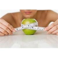 Elma Yiyerek Zayıflıyoruz!
