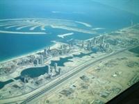 Dubai nin İnanılmaz Değişimi