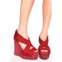 İlkbahar Ayakkabı Trendleri