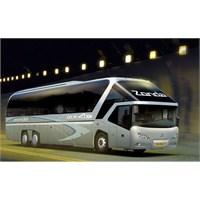 İnternetten Taksitli Otobüs Bileti