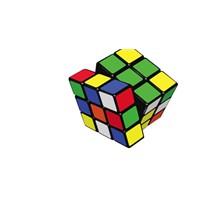 Rubik Küpü'ne Dev Kutlama
