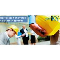 İş Güvenliği Uzmanları 1 Yılda 2.5 Kat Arttı