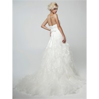 Pattis İlkbahar 2012 Bridal Koleksiyonu
