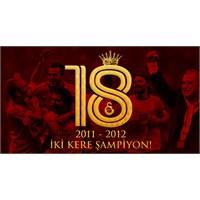 Şampiyon Galatasaray Maça Dair