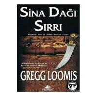 Sina Dağı Sırrı..Gregg Loomis…