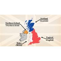 İngiltere, Büyük Britanya Ve Birleşik Krallık