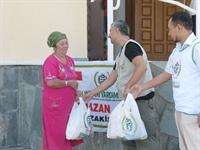 Kazakistan da 500 Bin İnsan Din Değiştirdi