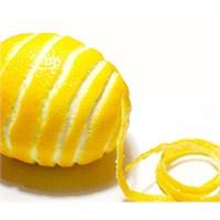Bol Sulu Ve Dayanıklı Limonlar İçin