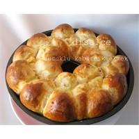 Sucuklu Kabarcık Ekmek...Disalce