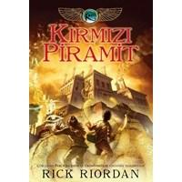 Kırmızı Piramit - Rick Riordan | Kitap Yorumu