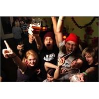 Dünyanın En Çılgın 10 Parti Hosteli