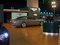 2008 İstanbul Auto Show Dan Araba Resimleri