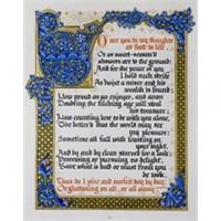 Sentetik Dna'ya Shakespeare'in Soneleri Kaydedildi