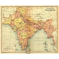 Altmış Dördüncü Yıl Dönümünde Hindistan