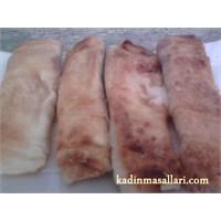 Tavada Paçanga Böreği