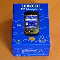 Turkcell T11 Maxiphone Detaylı Ve Resimli İnceleme