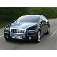 Rolls Royce ve Zeka
