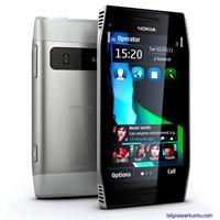 Nokia X7 İnceleme