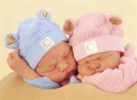 İkiz Bebek Doğumlarında Artış!