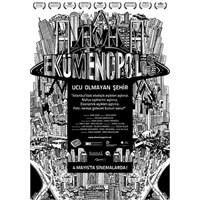 Ekümenopolis : Büyüyerek Yok Olacak Kent