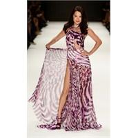 Mercedes-benz Fashion Week Cengiz Abazoğlu 2014