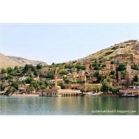 Urfa, Halfeti - Gezi Yazı Dizisi # 11