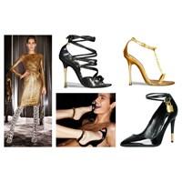 Ortak Zevkler : Tom Ford Elbise Ve Ayakkabılar