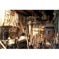Kaybolan Meslekler: Bursa Kent Müzesi