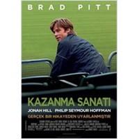 Brad Pitt'ten Kazanma Sanatı (Moneyball)