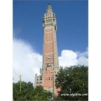 Fransa: Lille, Saat Kulesiyle Ünlü Şehir