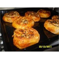 Yii-yorum: Patatesli Börek