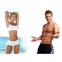 Fitness Üzerine Dokuz Tavsiye