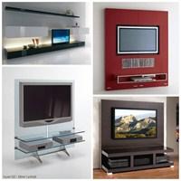 Televizyon Üniteleri…