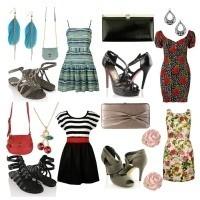 Yazlık Elbiseler Gibisi Var Mı ?