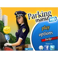 Uygulama Önerisi; Parking Mania Hd