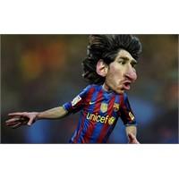 Avrupa'nın En İyi 10 Golcüsü
