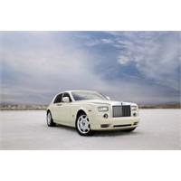 Rolls-royce Showroomu Boğaz'a Açılıyor