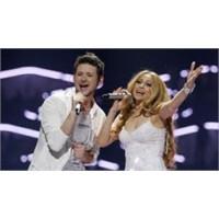 Eurovision'a Şöyle Bir Bakış