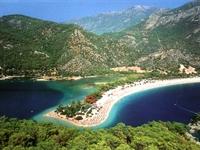 Tatil Cenneti : Fethiye